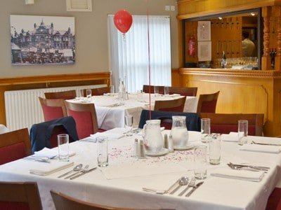 Function Room Muswell Hill